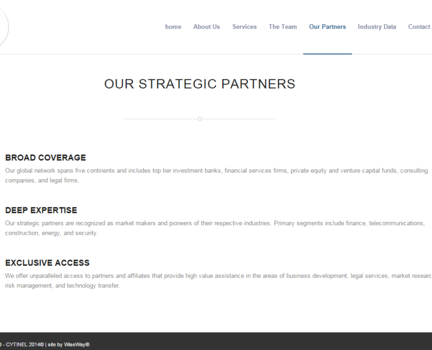 cytinel_partners_page