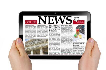 digital magazine email marketing