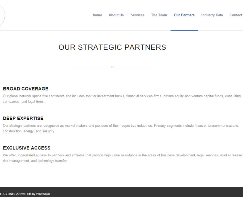 cytinel_partners_page